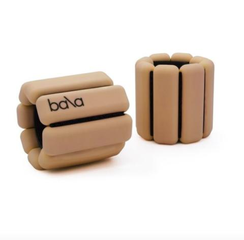 Resistance Weight Bangles