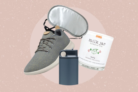Holiday gifts for essential workers
