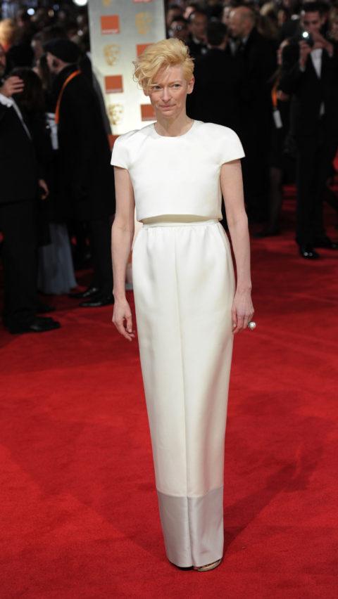 Tilda Swinton British Academy Film Awards