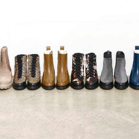 Canadian Boot Brands