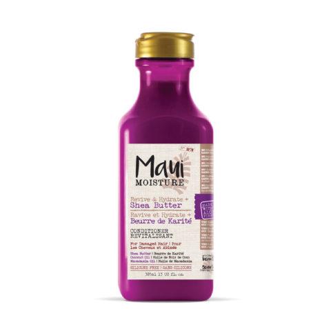 Maui Moisture Revive & Hydrate + Shea Butter Conditioner