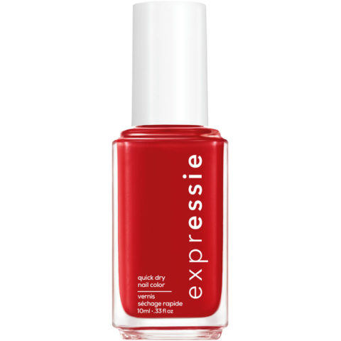 Essie Expressie nail polish in Seize The Minute