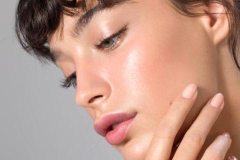 Glass Glow Skin