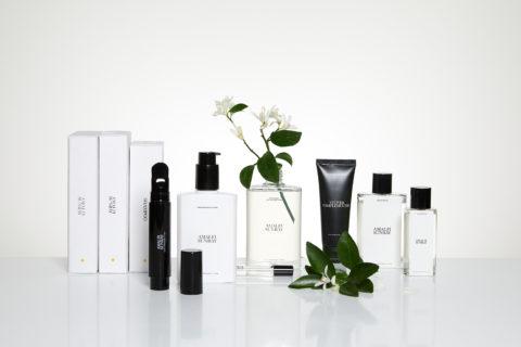 Amalfi Sunray products