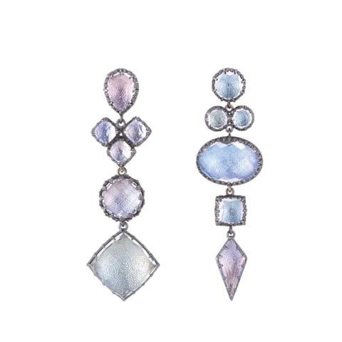 artisanal earrings