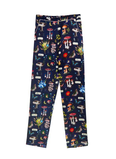 Fleur du Mal Stylish Pyjamas