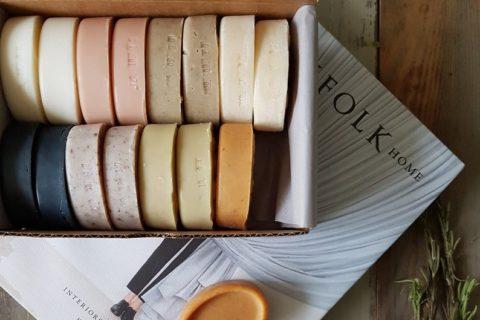 etsy handmade soaps