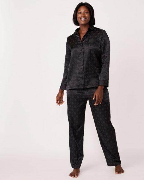 La Vie en Rose stylish pajamas
