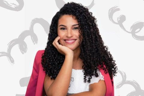 LUS Brands founder Sahar Saidi