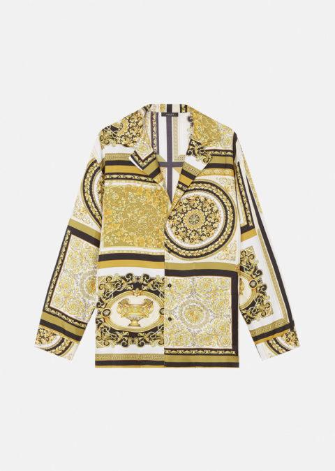 Versace Stylish Pajamas