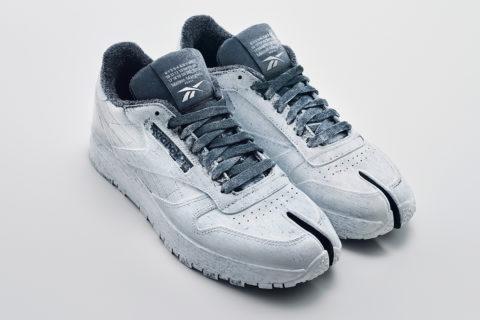 Reebok Maison Margiela Sneaker