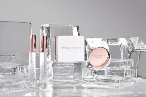 Makeup brand Anastasia Beverly Hills' 4 new product launches