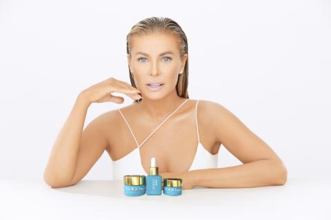 Carmen Electra GOGO Skincare