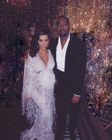 Kris Jenner 60th birthday party