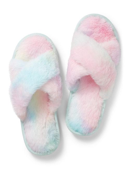 miiyu slippers Muppet Show Inspo