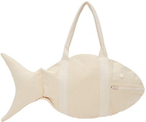 Bode fish bag