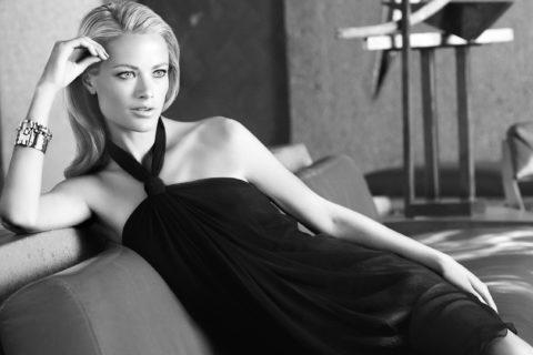 Carolyn Murphy interview 2021: Carolyn Murphy x Estee Lauder