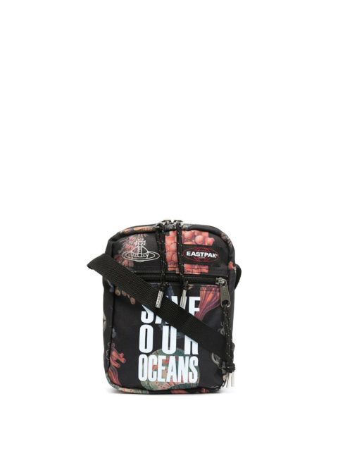 Eastpak x Vivienne Westwood bag