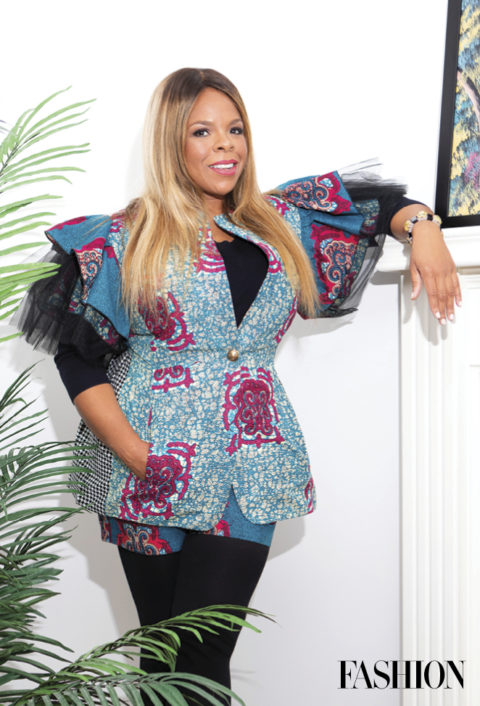 liza egbogah nigerian designers