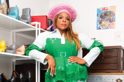 Dr. Liza Nigerian Designers