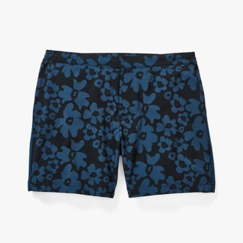 Fair Harbor Swimming Trunk