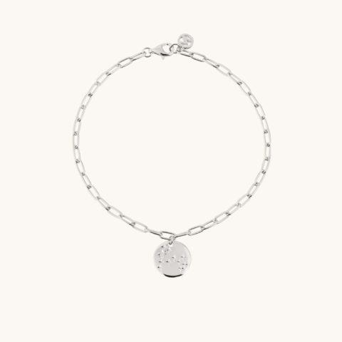 Mejuri Pisces bracelet