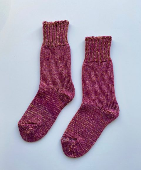 Okayok socks, one of 15 Valentines Day gifts 2021 from Canadian brands