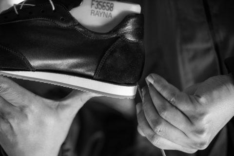 zvelle sneaker