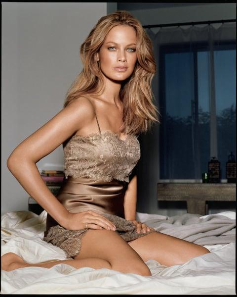 Model Carolyn Murphy