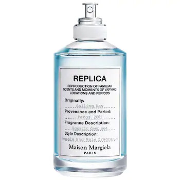Maison Margiela Fragrance