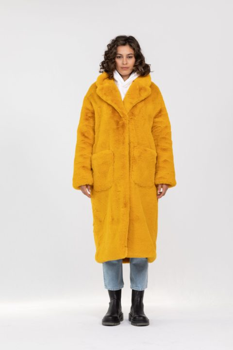 freed and freed coat Muppet Show Inspo