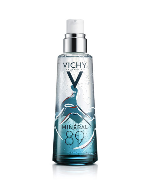 Vichy Mineral 89 Lunar New Year limited edition