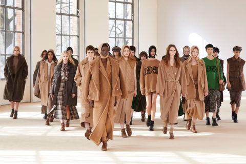 fashion month fall 2021