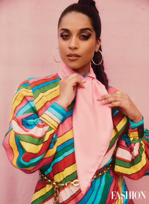 Lilly Singh Speak Present: The Actual Lilly Singh Is Right here