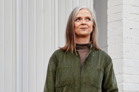 Alyson Walsh on age positive style
