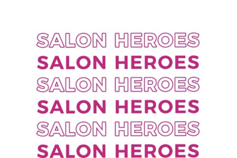 Salon Heroes program