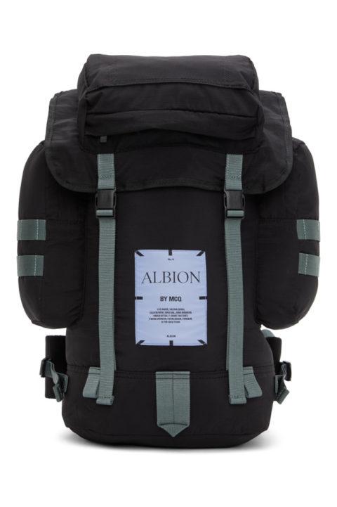 McQ Backpack