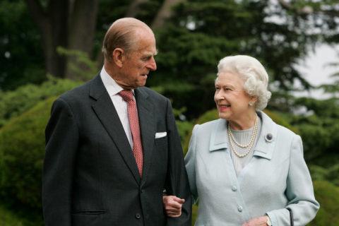 Prince William Statement on Prince Philip