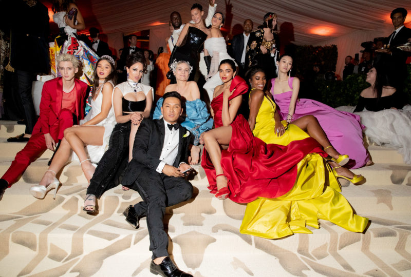 2021 Met Gala: Dress Code and Celeb Co-Chairs Announced