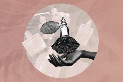 BIPOC-owned fragrance brands