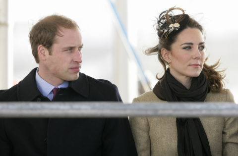 Kate Middleton Outfits: A Decade of Vogue for the Duchess