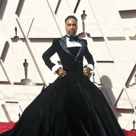 best oscar dresses ever: billy porter