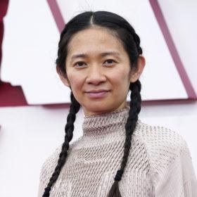 93rd Annual Academy Awards - Chloé Zhao