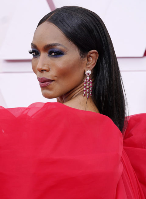 93rd Annual Academy Awards - Angela Bassett