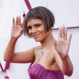93rd Annual Academy Awards - Halle Berry