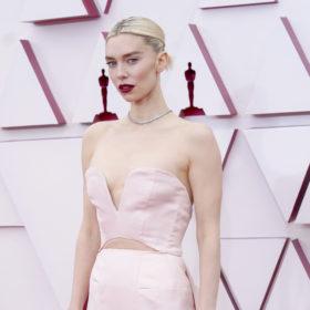 93rd Annual Academy Awards - Vanessa Kirby