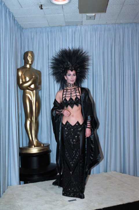 Finest Oscars Attire Ever, Based on 'FASHION' Editors