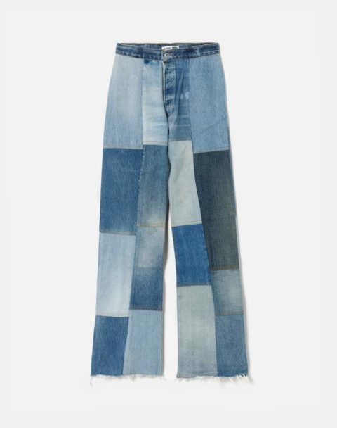 7 Pieces of Upcycled Denim That Breath New Life Into Old Jeans