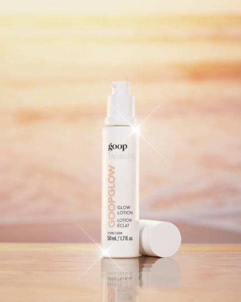 GOOPGLOW Glow Lotion