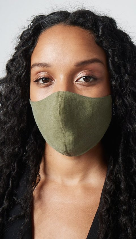 18 Face Masks to Wear This Spring and Summer